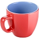 《TESCOMA》濃縮咖啡杯(紅藍80ml) product thumbnail 2