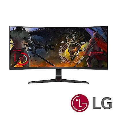 LG 34UC89G-B 34型 21:9 (曲面) 電競電腦螢幕
