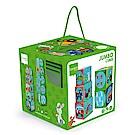 比利時 scratch - 巨型方塊盒(開心農場)