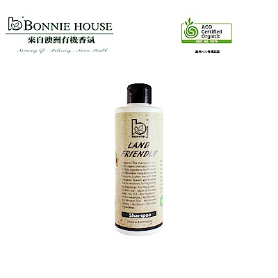 Bonnie House 零負擔親膚沐浴乳250ml