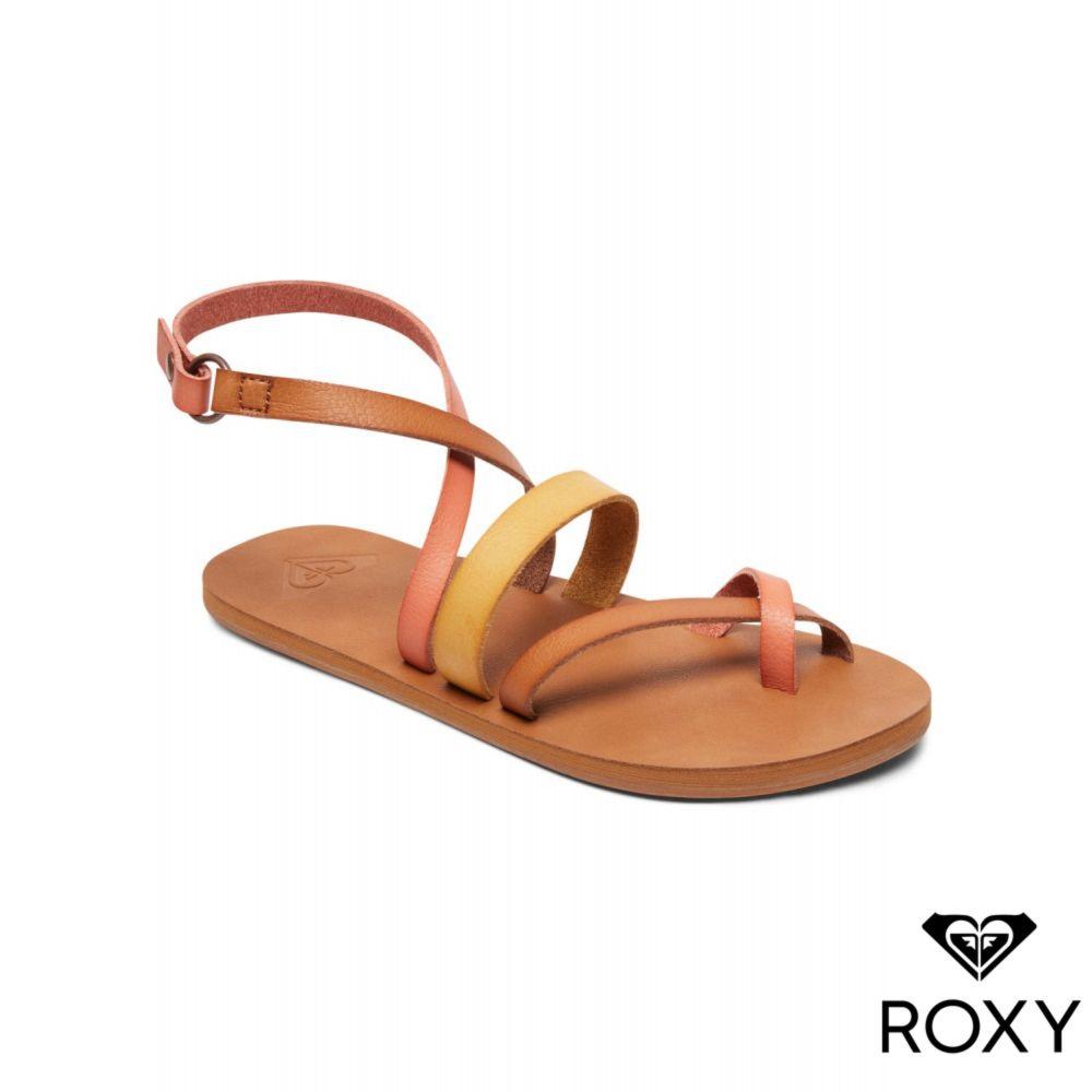 【ROXY】RACHELLE 編織涼鞋