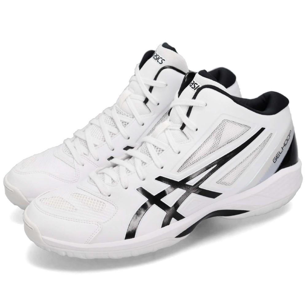 Asics 籃球鞋 GelHoop V9 寬楦 男鞋 @ Y!購物