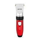 【KINYO】充插兩用陶瓷刀頭電動剪髮器(HC-6120)無線達120分鐘