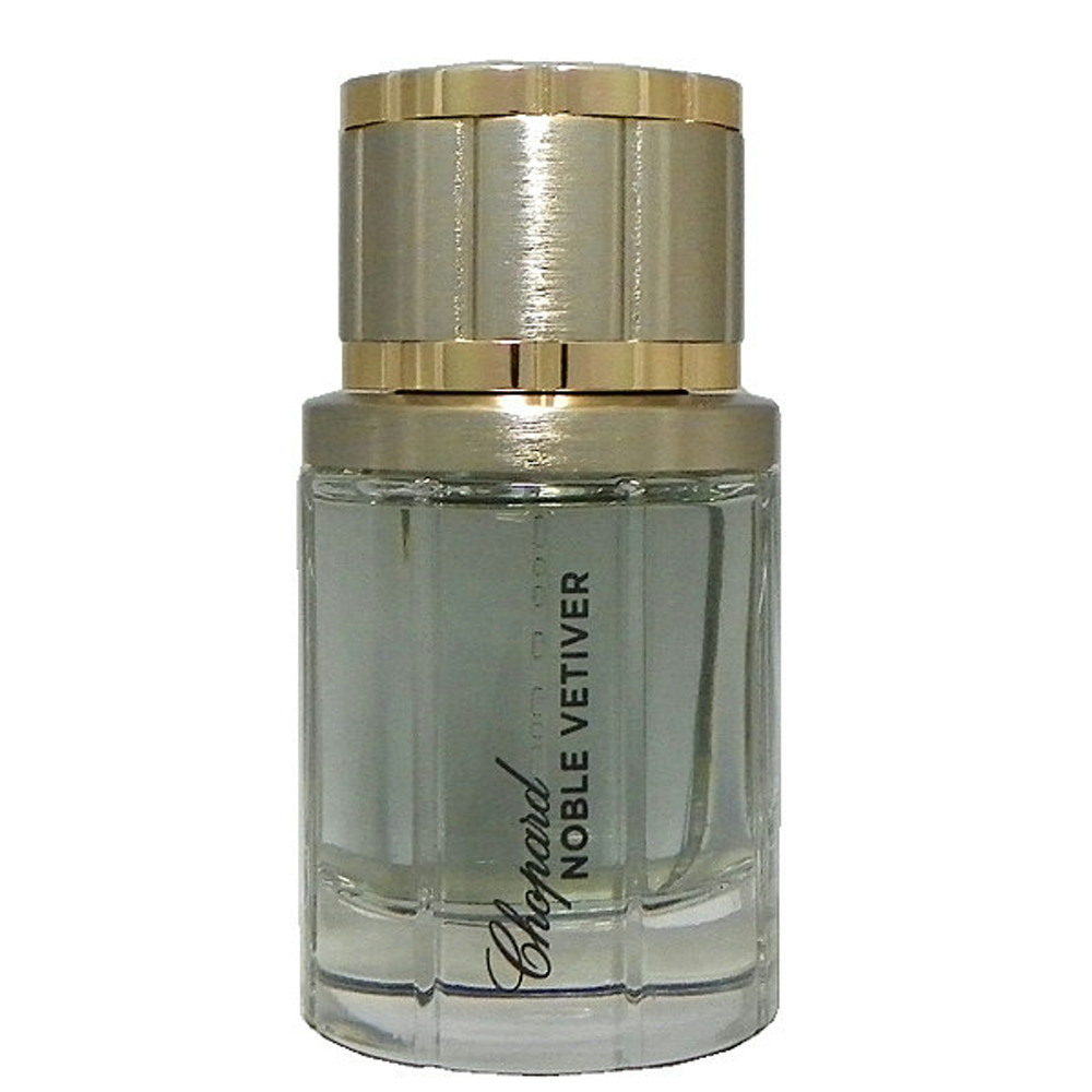 Chopard Noble Vetiver 尊爵香根草淡香水 50ml