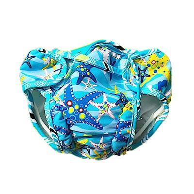 baby童衣 男女童通用 嬰幼兒防漏三角泳褲 y7044