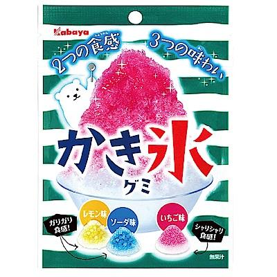 卡巴  剉冰QQ糖(55g)