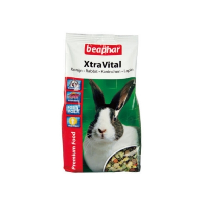 beaphar樂透-活力成兔 2.5kg