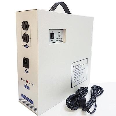A4 兩用型鐵捲門UPS 鐵捲門免斷電ups 火災、停電的好幫手 鐵捲門專用 UPS不斷電
