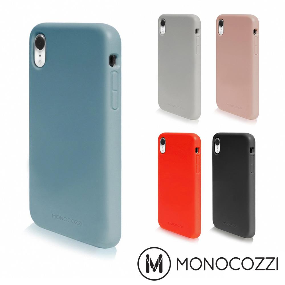 MONOCOZZI Lucid Plus iPhone XR 耐衝擊保護殼