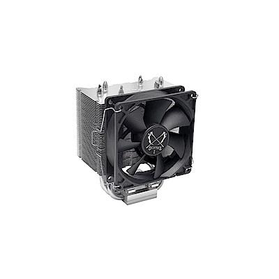 Scythe 鐮刀 SCBYK-1000 白虎 CPU散熱器