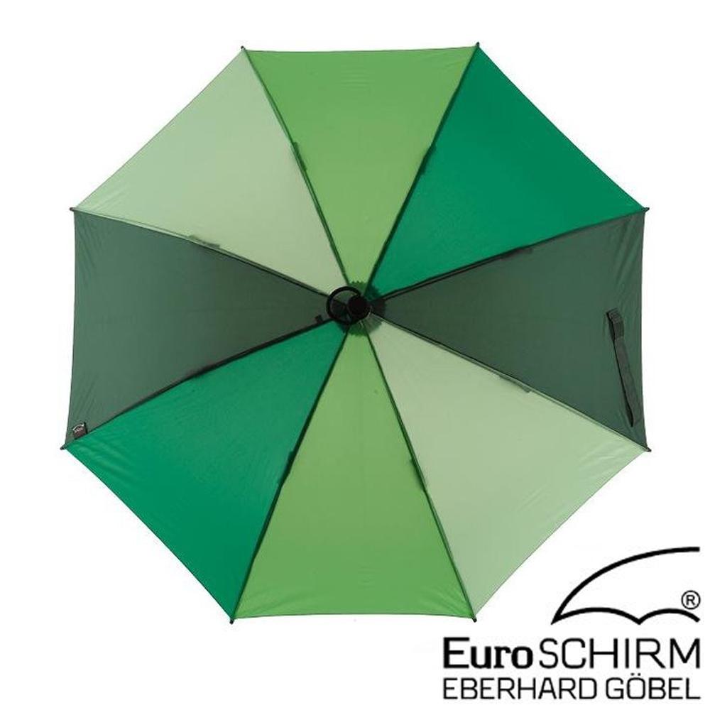 EuroSCHIRM BIRDIEPAL OUTDOOR 戶外專用風暴傘_深綠/翠綠
