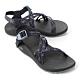 美國Chaco。女 越野舒壓運動涼鞋-雙織標準款CH-ZLW03HG10 (海軍利恩) product thumbnail 3
