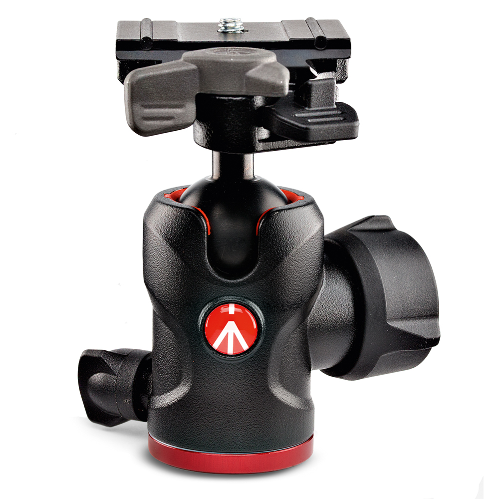 Manfrotto MH494-BH 迷你球型雲台 product image 1