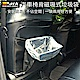 YARK汽車椅背磁吸式垃圾袋(顏色隨機)-急速配 product thumbnail 1