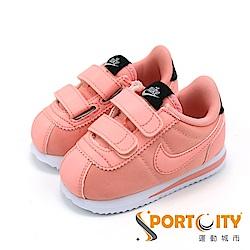 NIKE 嬰幼童休閒鞋-BQ7100600 粉色