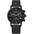 瑞士WENGER Urban Classic都會時尚手錶(01.1743.116)