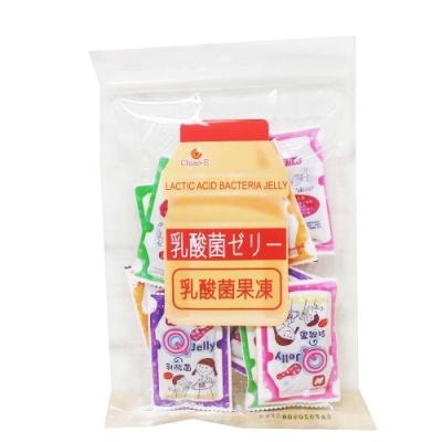 巧益 乳酸菌果凍 (165g)