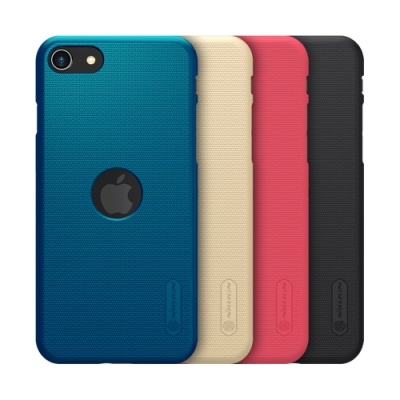 NILLKIN Apple iPhone SE 2020 專用超級護盾保護殼
