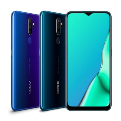 OPPO A9 2020 8G/128G 6.5吋超廣角四鏡頭大電量手機