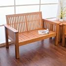 Boden-喬納森雙人/二人實木沙發椅
