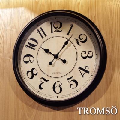 TROMSO法式香榭-時尚造型時鐘