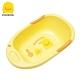 【任選】黃色小鴨《PiyoPiyo》豪華型沐浴盆 product thumbnail 1