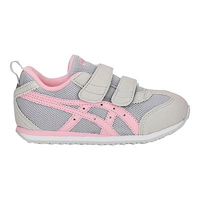 ASICS MEXICO NARROW MINI 4童鞋1144A007灰