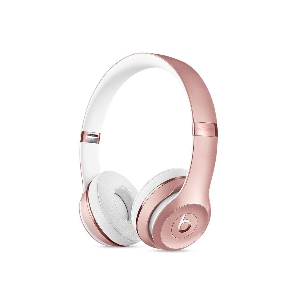[1元押寶抽獎資格] Beats Solo3 Wireless 無線頭戴式耳機