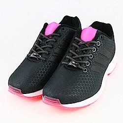 ADIDAS ZX FLUX W 女休閒鞋 BB2254 黑