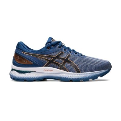 ASICS GEL-NIMBUS 22(4E) 跑鞋 男 1011A682