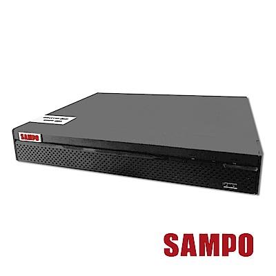 聲寶 DR-TW1508S 8路H.265 1080P高畫質 智慧型五合一監視監控錄影主機