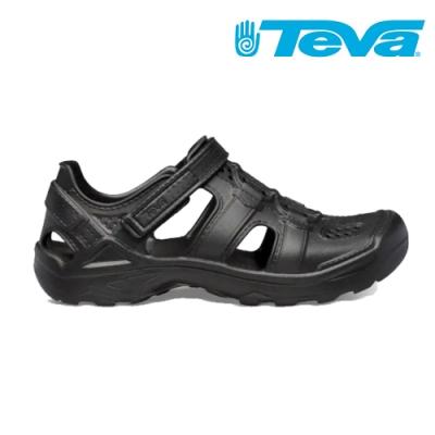 TEVA Omnium Drift 水陸機能涼鞋 男 黑色 TV1107829BLK