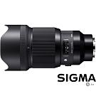 SIGMA 85mm F1.4 DG HSM ART for L-Mount (公司貨)