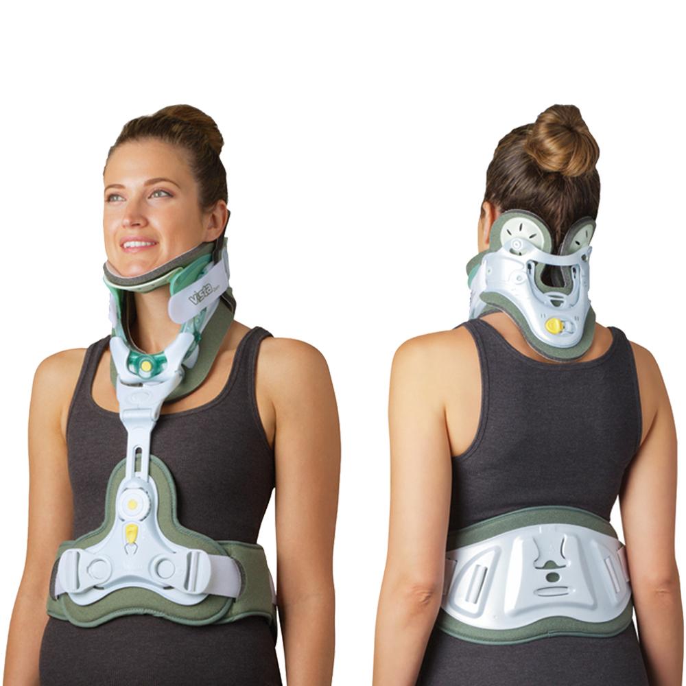 美國ASPEN VISTA CTO頸胸椎固定架(耶思本脊椎裝具未滅菌)