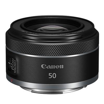 Canon RF 50mm f/1.8 STM 大光圈定焦鏡 (公司貨)