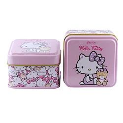 Chokito巧趣多 kitty疊疊樂草莓糖霜軟糖(27g)