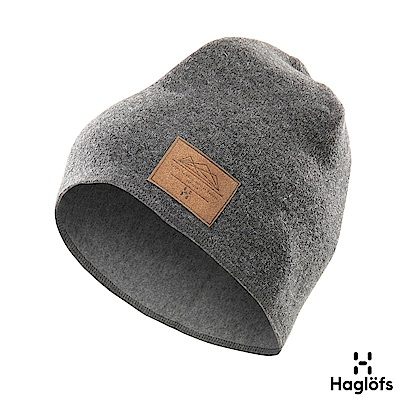 Haglofs Whooly 羊毛保暖帽 磁鐵色