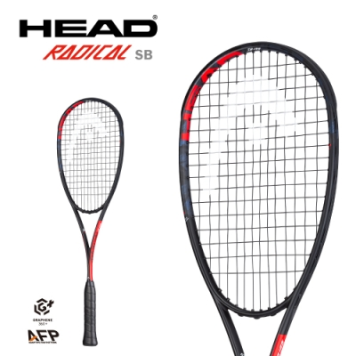 【HEAD】GRAPHENE 360+ RADICAL 135 璧球拍 高階拍 選手拍 210020