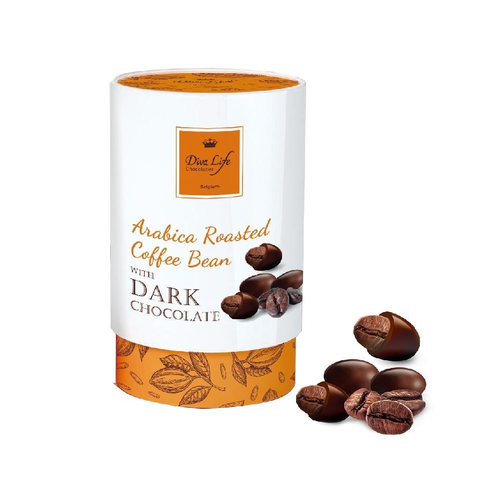 Diva Life 阿拉比卡咖啡豆巧克力