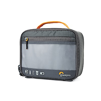 LOWEPRO 百納快取微單包GearUp Camera Box Medium(L211)