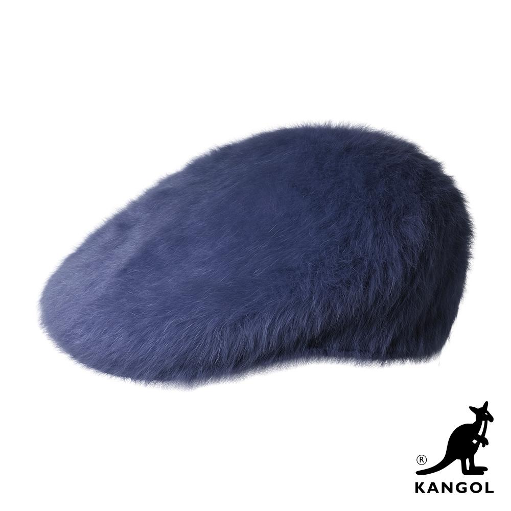KANGOL-504 FURGORA-深藍色