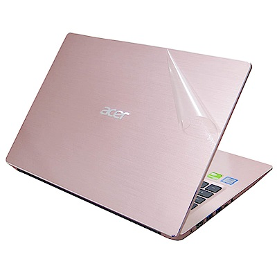 EZstick ACER Swift 3 SF314 SF314-56G 透氣機身保護膜