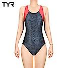美國TYR 女用連身三角泳裝 Vega x-back