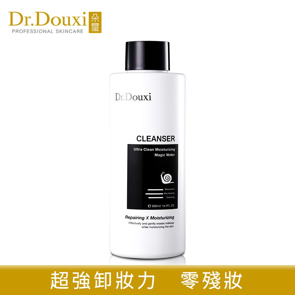 Dr.Douxi朵璽 極淨保濕魔幻水500ml(蝸牛限定版)