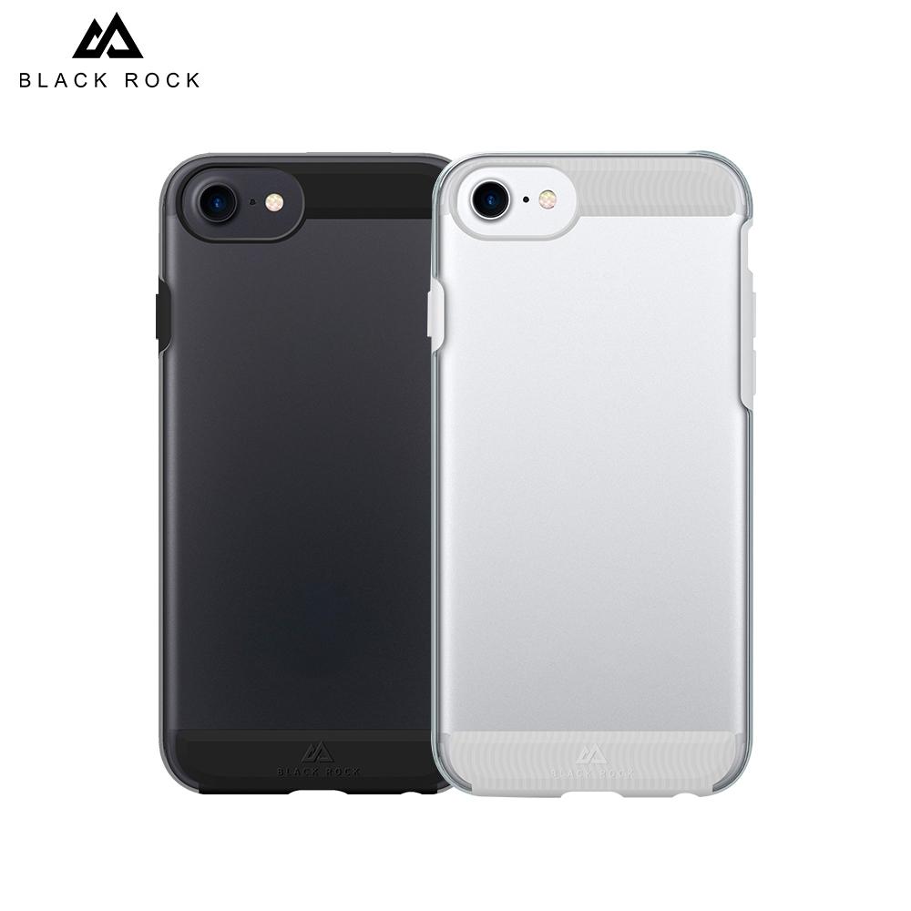 德國 Black Rock 超衝擊抗摔透明保護殼 iPhone SE2