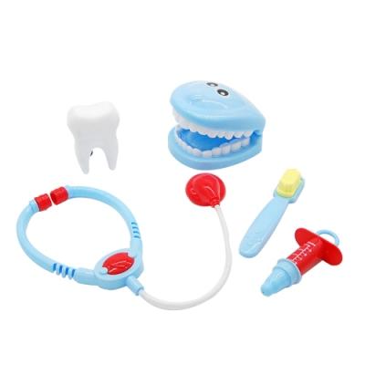 【Godmom】小小牙醫玩具