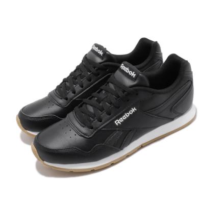 Reebok 休閒鞋 Royal Glide 運動 女鞋 海外限定 經典款 簡約 穿搭 黑 白 DV6725