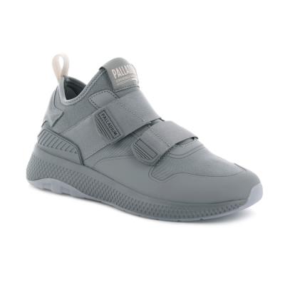 Palladium AX_EON SO K 女休閒鞋 灰色