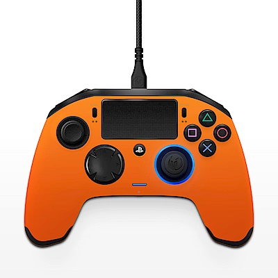 Nacon: REVOLUTION Pro Controller 2 專業控制器 (橘色)