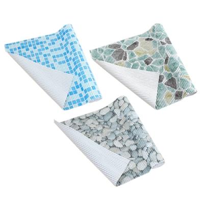 【Incare】環保PVC防滑透氣廚衛泡沫地墊 (3款)